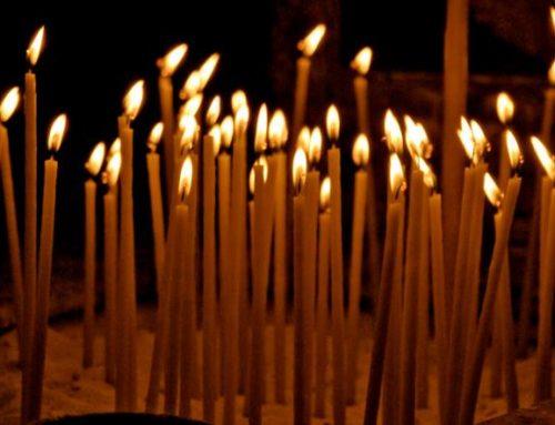 Mažesnieji broliai vienijasi maldoje su Mančesterio atakos aukomis ir jų artimaisiais