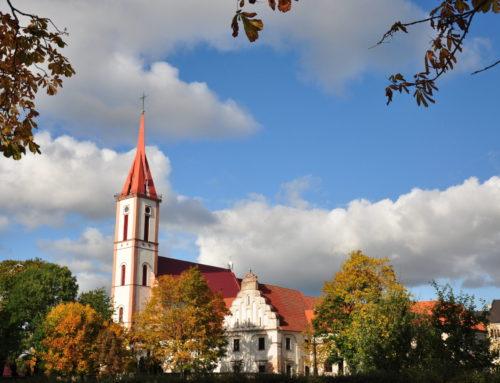 Kretinga savaitei taps dvasiniu ir kultūriniu Lietuvos centru