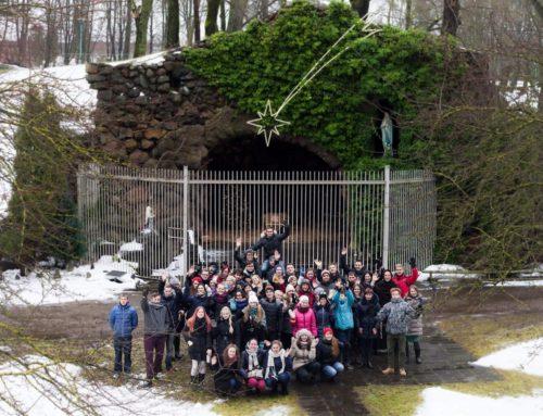 Žiemos akademija jaunimui