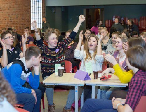 Pranciškonų gimnazijoje trečią kartą vyks katalikiškų mokyklų festivalis