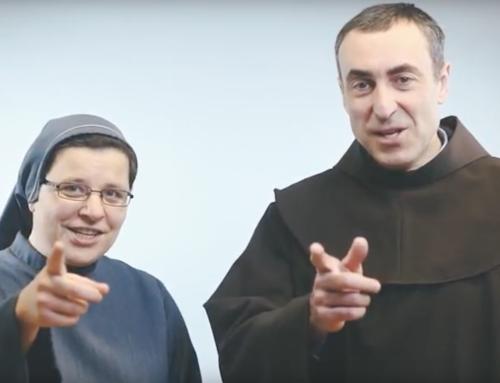 Visi vienuoliai – į Panevėžį