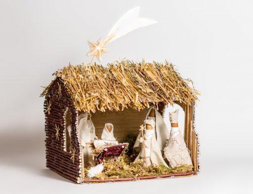 """""""Kartą Betliejuje"""" – garso pasakojimas vaikams apie Jėzaus gimimą"""