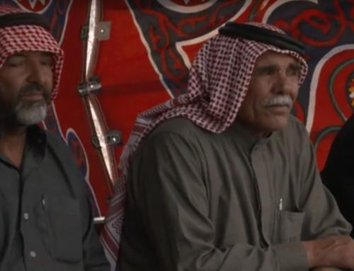 """""""Christian Media Center"""": Beduinų Khan al Ahmar kaimo mokyklai iškilo grėsmė būti uždarytai"""
