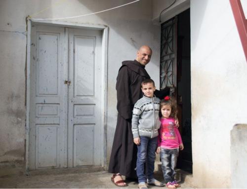 Christian Media Center: Broliai ir būsimi kunigai pasakoja savo pašaukimo istorijas