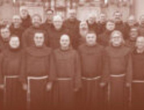 Mažesnieji broliai Lietuvoje – prieš 30 metų sugrįžę iš pogrindžio